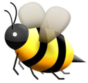 306x289 Beyonce's Lemonade Sees Twitter Trend Of Lemon And Bee Emojis Used