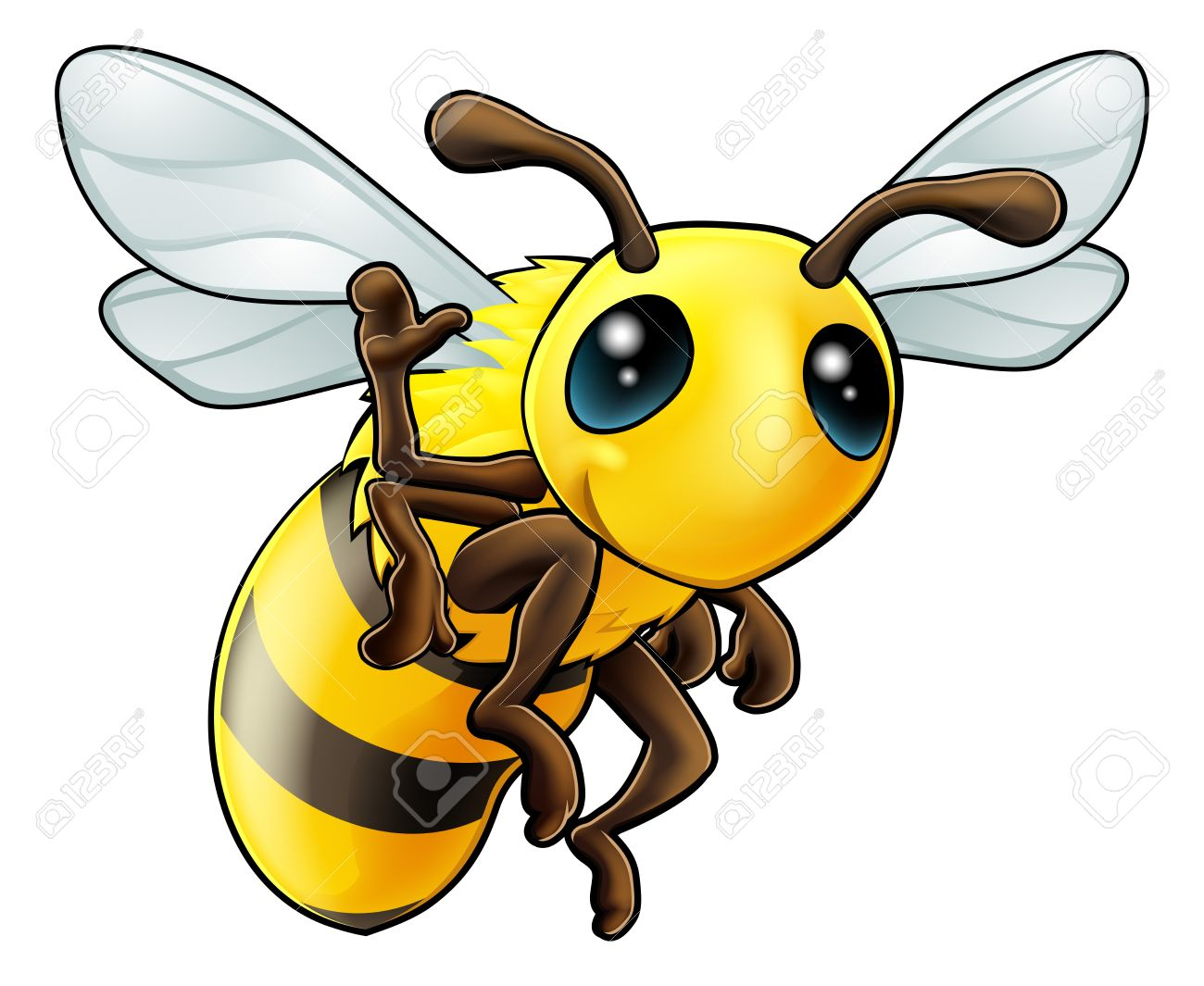 1300x1065 5,655 Worker Bee Stock Vector Illustration And Royalty Free Worker
