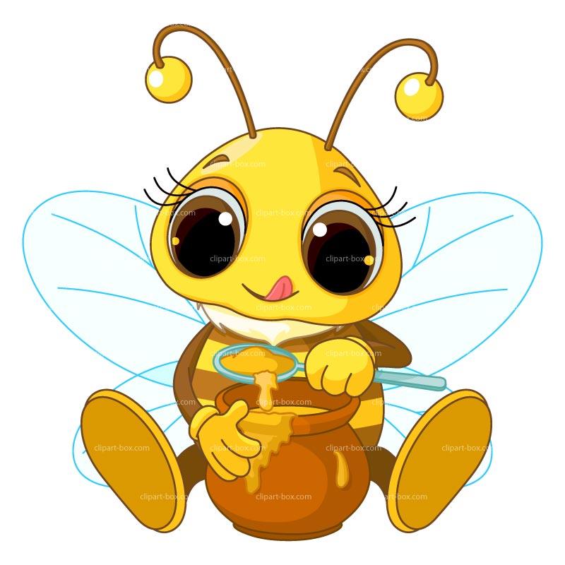 800x800 Bumblebee Clipart Bee Honeycomb