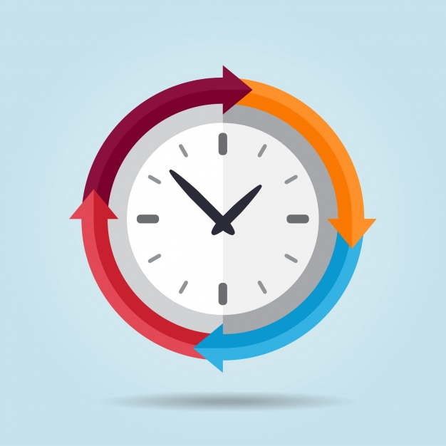 626x626 Clock Vectors, Photos And Psd Files Free Download