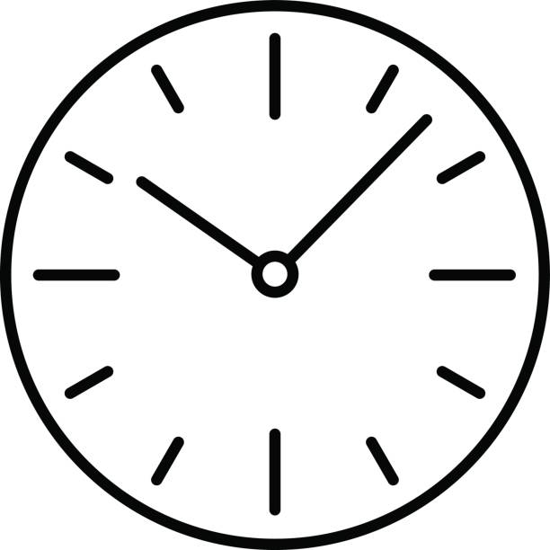 612x612 Dial Clock Clipart, Explore Pictures