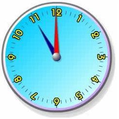 245x245 Activity Clocks And Angles