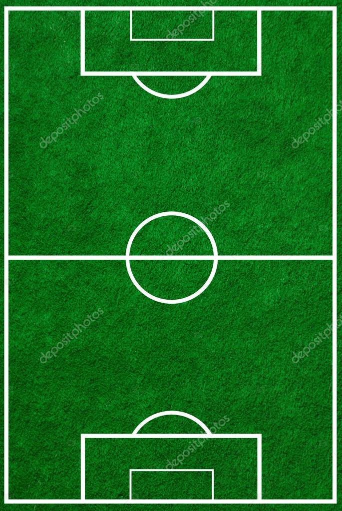 685x1023 Football Field Stock Photo Studiodg