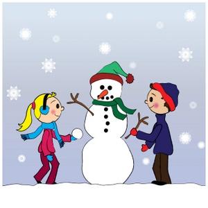 300x300 Free Snowman Clipart Image 0515 0912 1115 3507 Acclaim Clipart