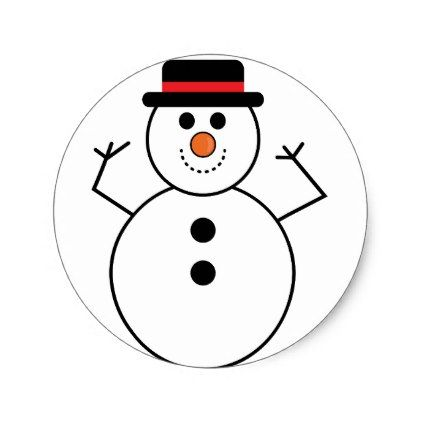 422x422 The Best Snowman Cartoon Ideas Snowman Coloring