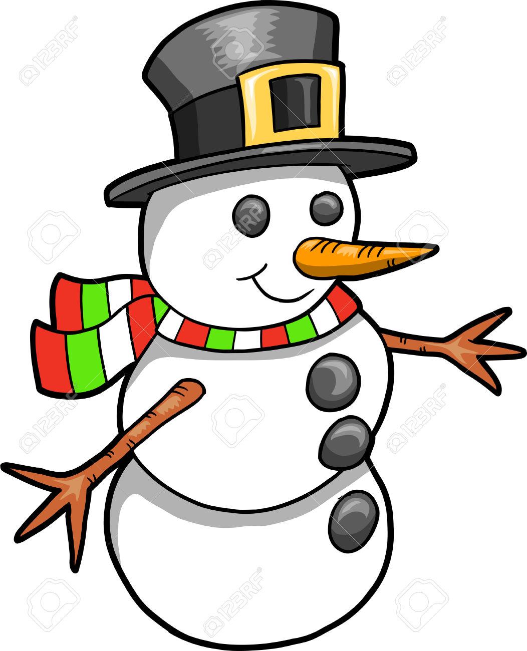 1052x1300 Holidays Snowman