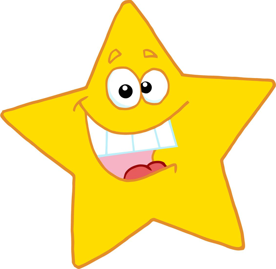 1131x1103 Happy Star Clip Art