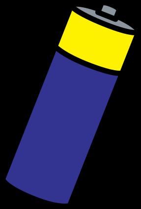 287x426 Electricity Clip Art