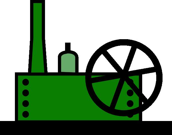 600x472 Factory Manufacturing Clip Art