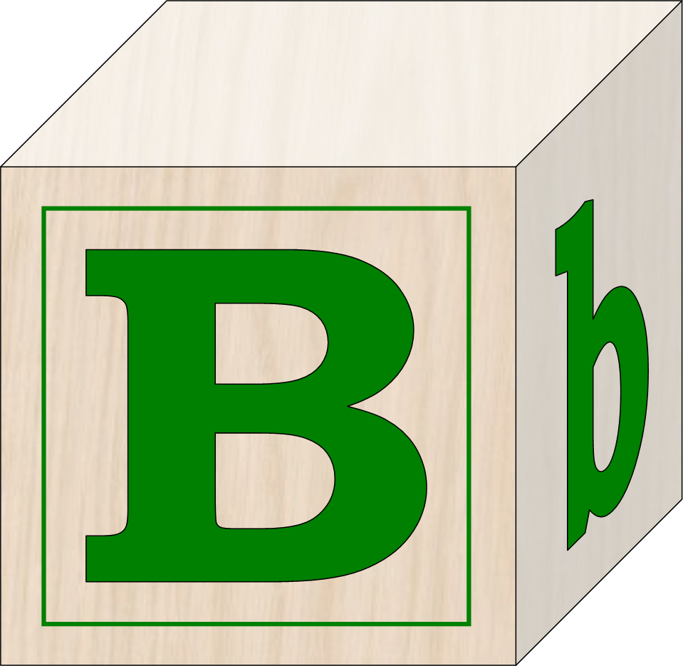 959x935 Abc Blocks Abc Building Blocks Clipart Clip Art Library