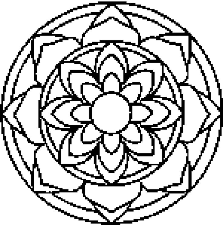 736x740 13 Best Mandalas Images Mosaics, Carpets And Ceramics