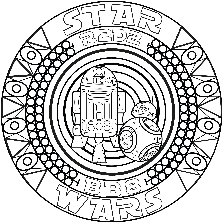 2974x2974 Star Wars