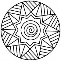 200x200 Coloring Pages