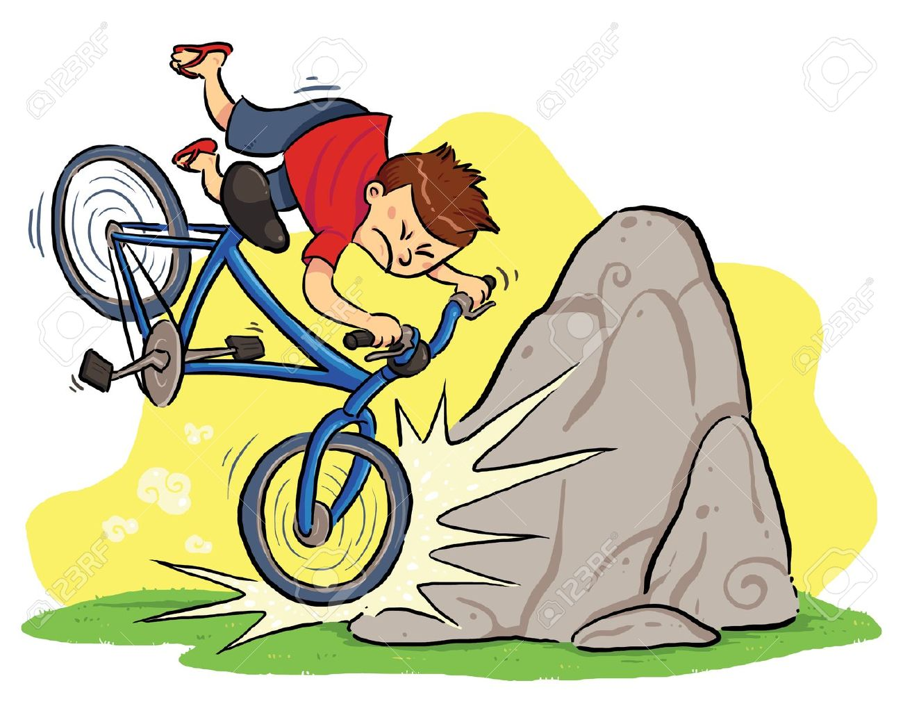 Accident Cartoon Clipart Free Download Best Accident Cartoon