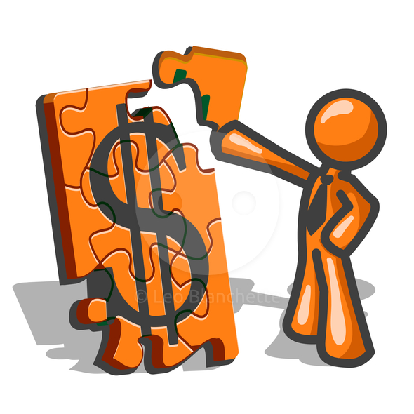 Finance Clip Art: Free Download Best Accountant