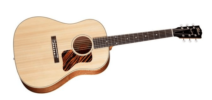 674x318 Gibson Acoustic J 35 2018