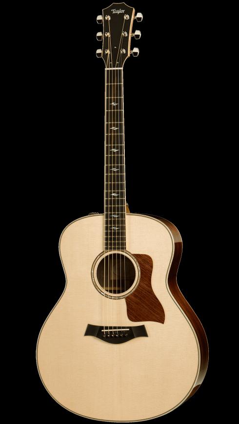 490x869 818e Taylor Guitars