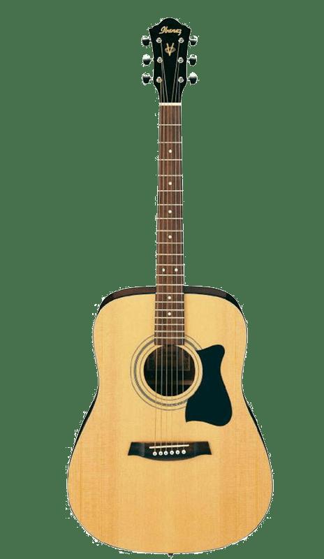 464x800 Ibanez Acoustic Guitar Transparent Background