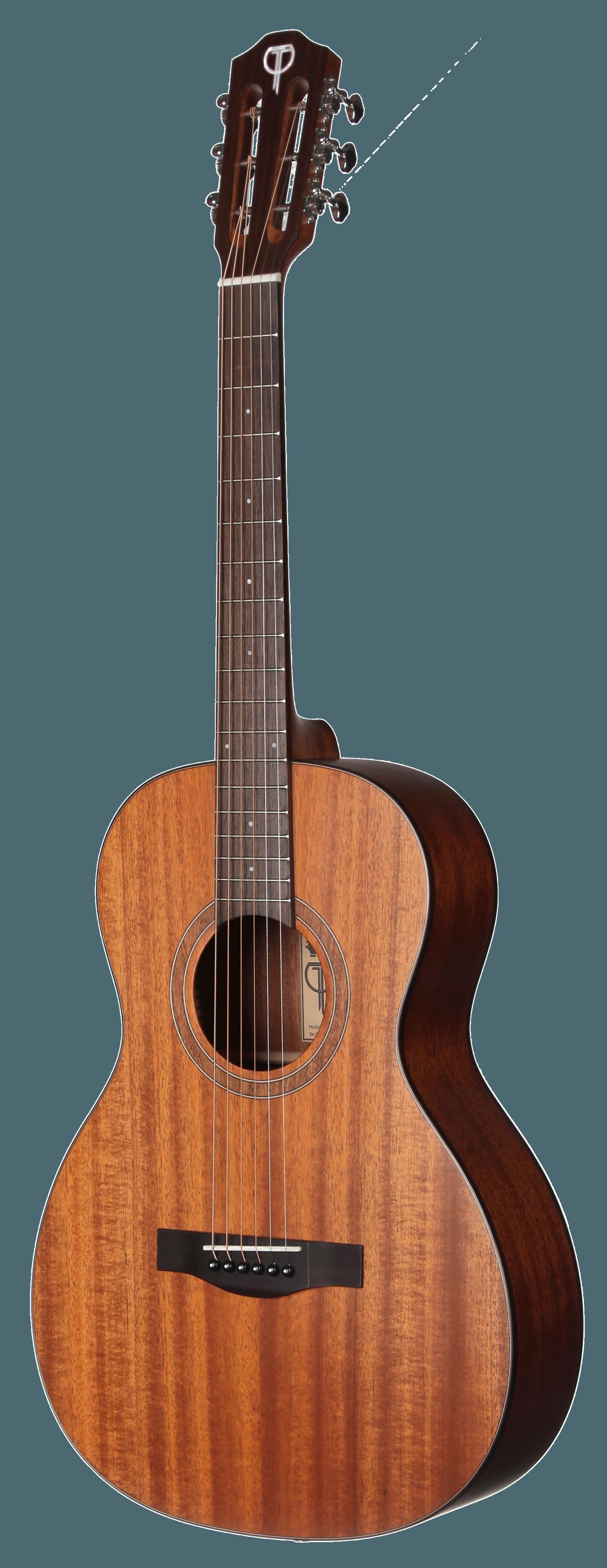 1500x3877 Stp103nt Parlor Teton Guitar Guitars