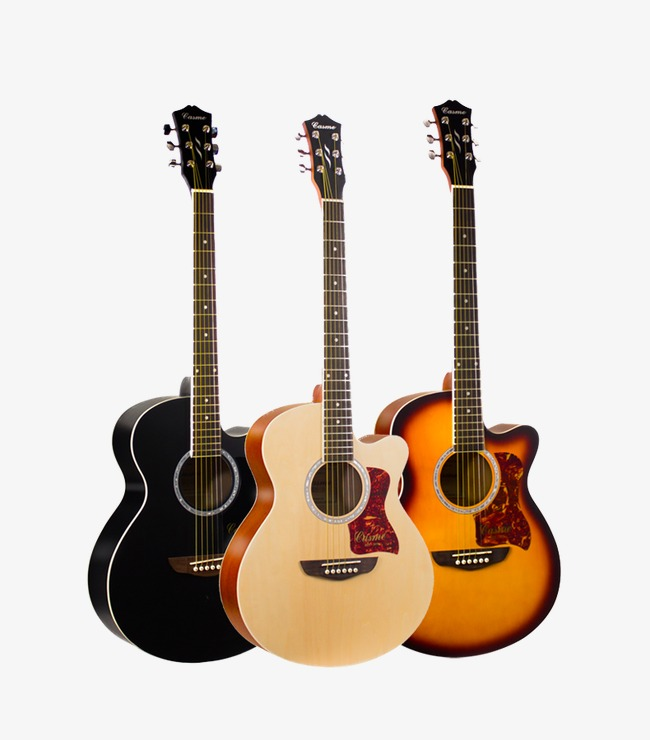 650x740 Acoustic Guitar Png, Vectors, Psd, And Icons For Free Download