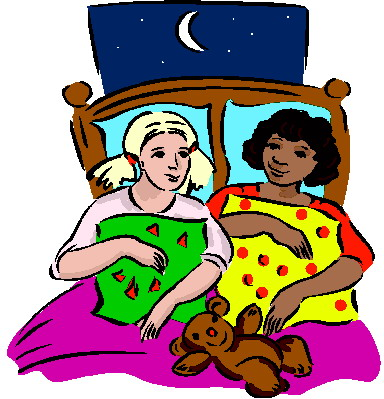 384x399 Changing To Night Clipart Night Time Activity