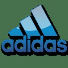 220x221 Adidas Logo Transparent Background Image