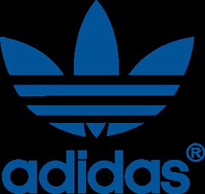 300x284 Adidas Trefoil Logo Png Images, Eps