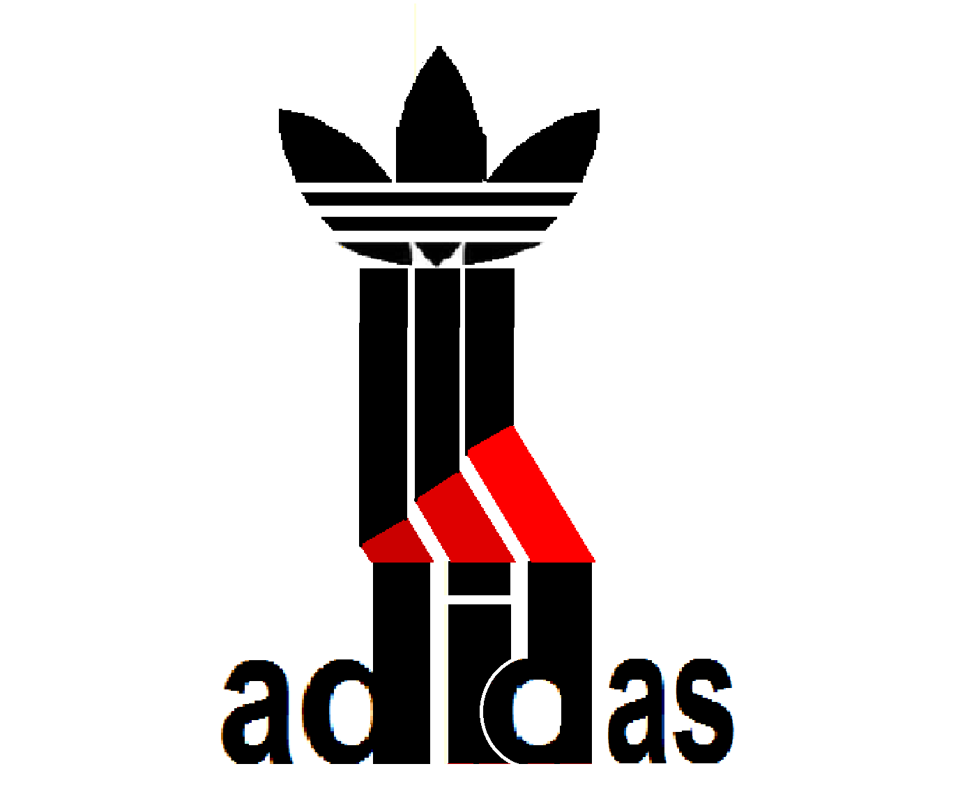 Free Download Best Adidas Logo Png On