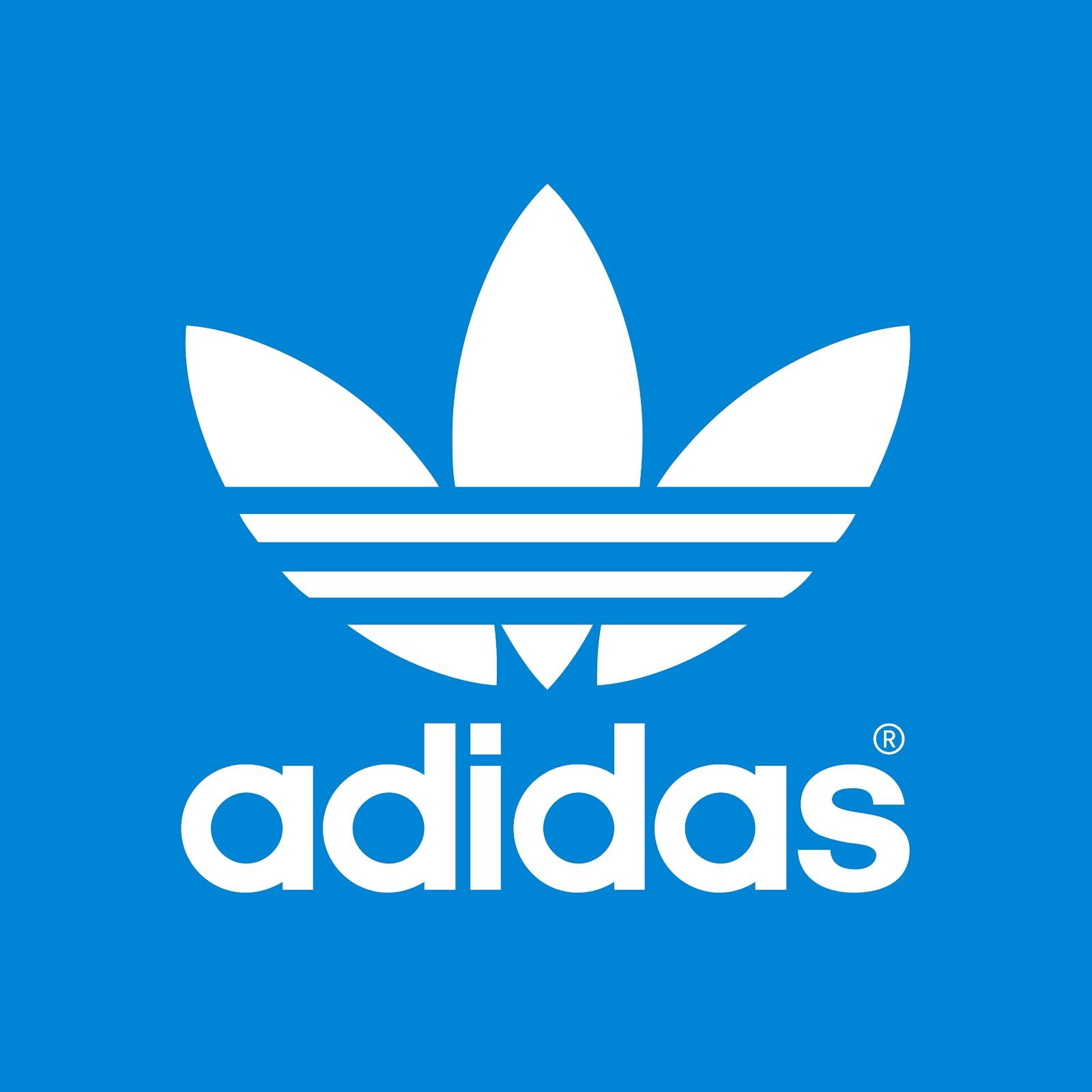 1600x1600 Adidas Clipart Adidas Logo