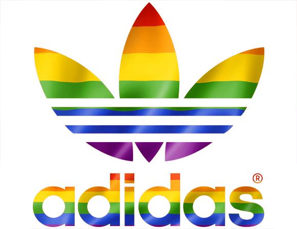 580x448 Adidas Clipart Drawing