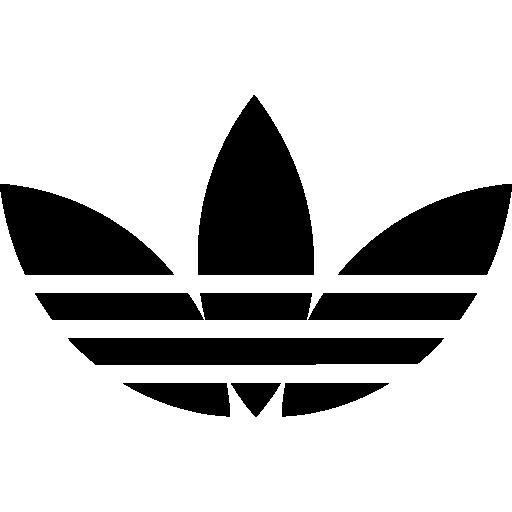 512x512 Adidas Logo Clipart Clipartsgramm