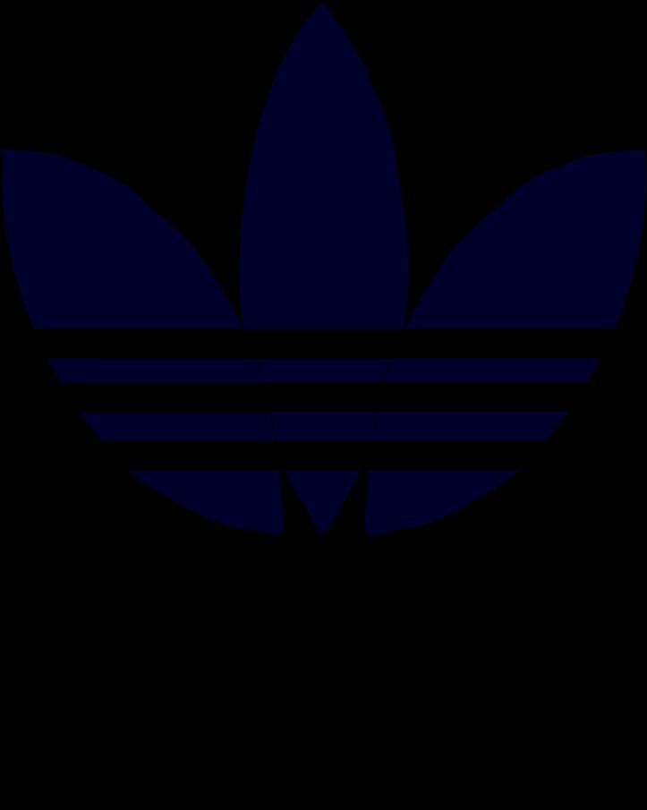 723x905 Adidas Logo Png Images