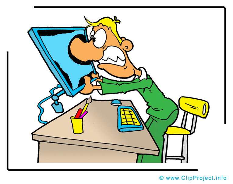 765x604 Business Clipart Office Administration