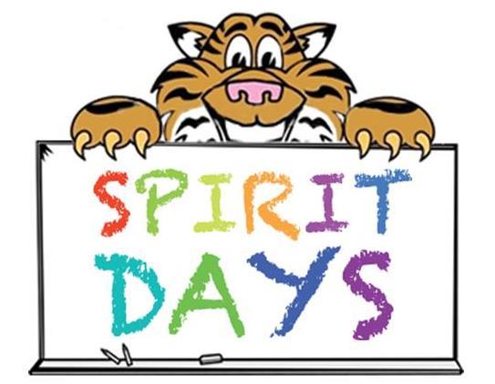 543x422 Spirit Clipart School Administration