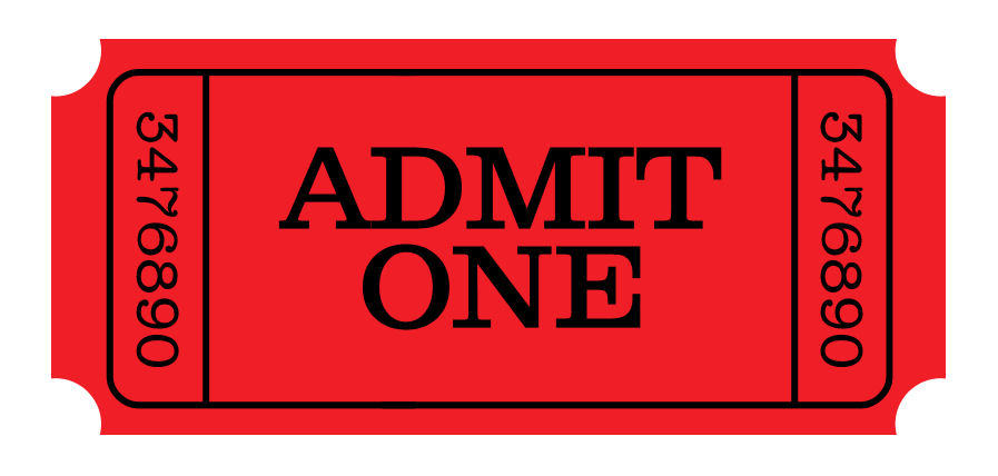 admission ticket template free - Kubre.euforic.co