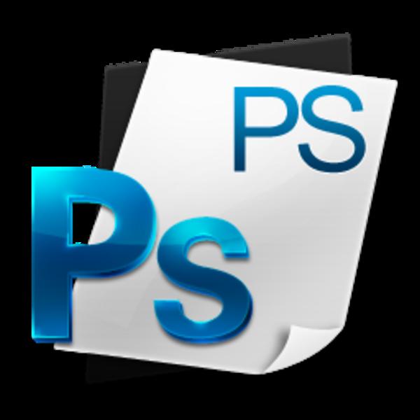 600x600 Adobe Photoshop Icon Free Images