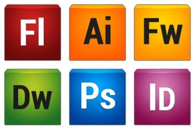 390x260 Adobe Clipart Adobe Logo