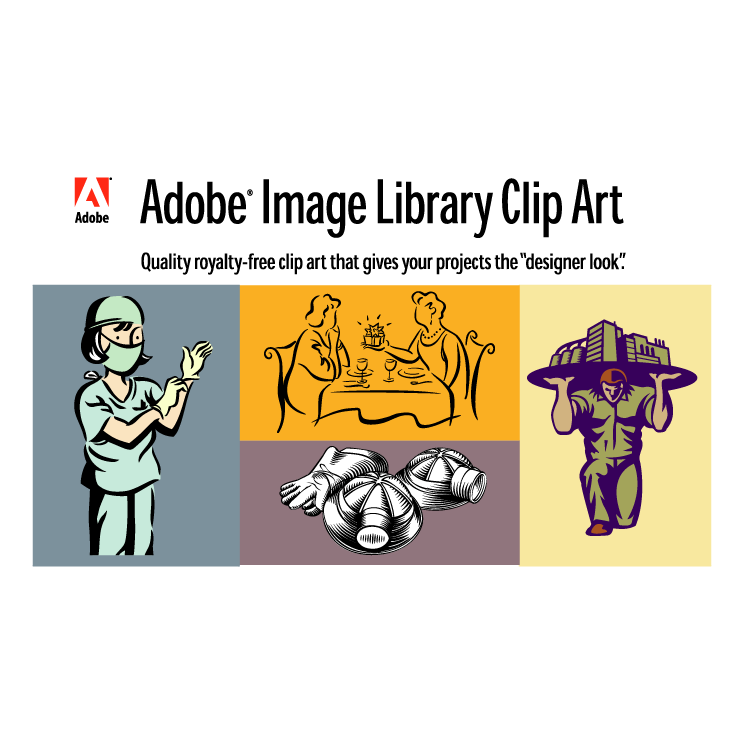 745x745 Adobe Image Library Clipart Free Vector 4vector