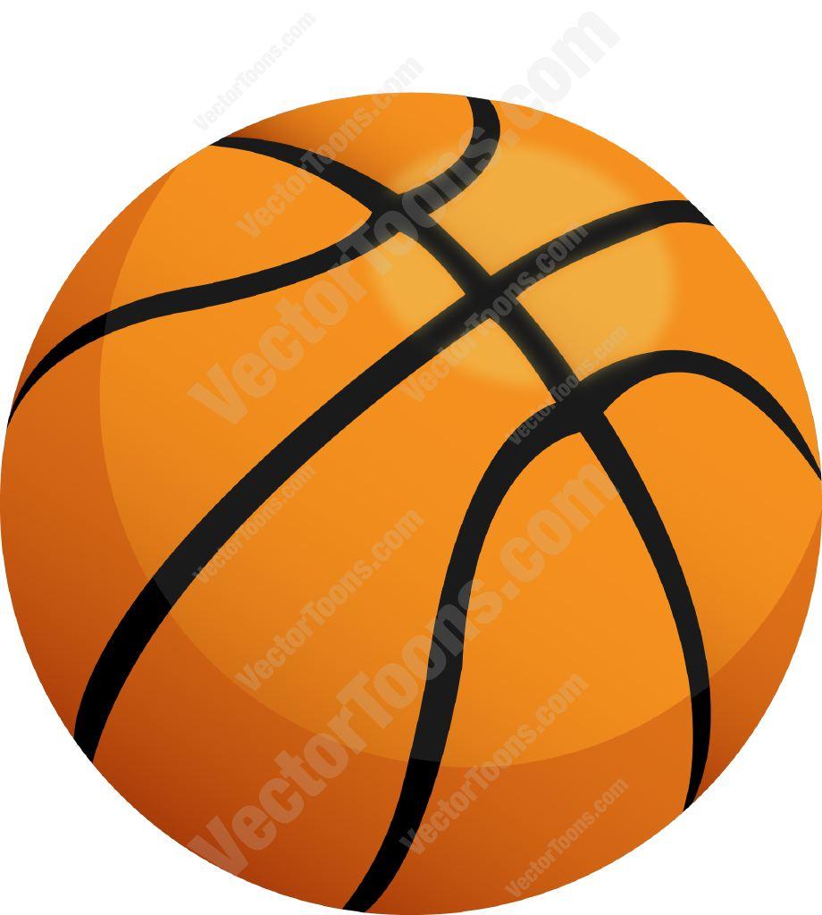 920x1024 Orange Basketball