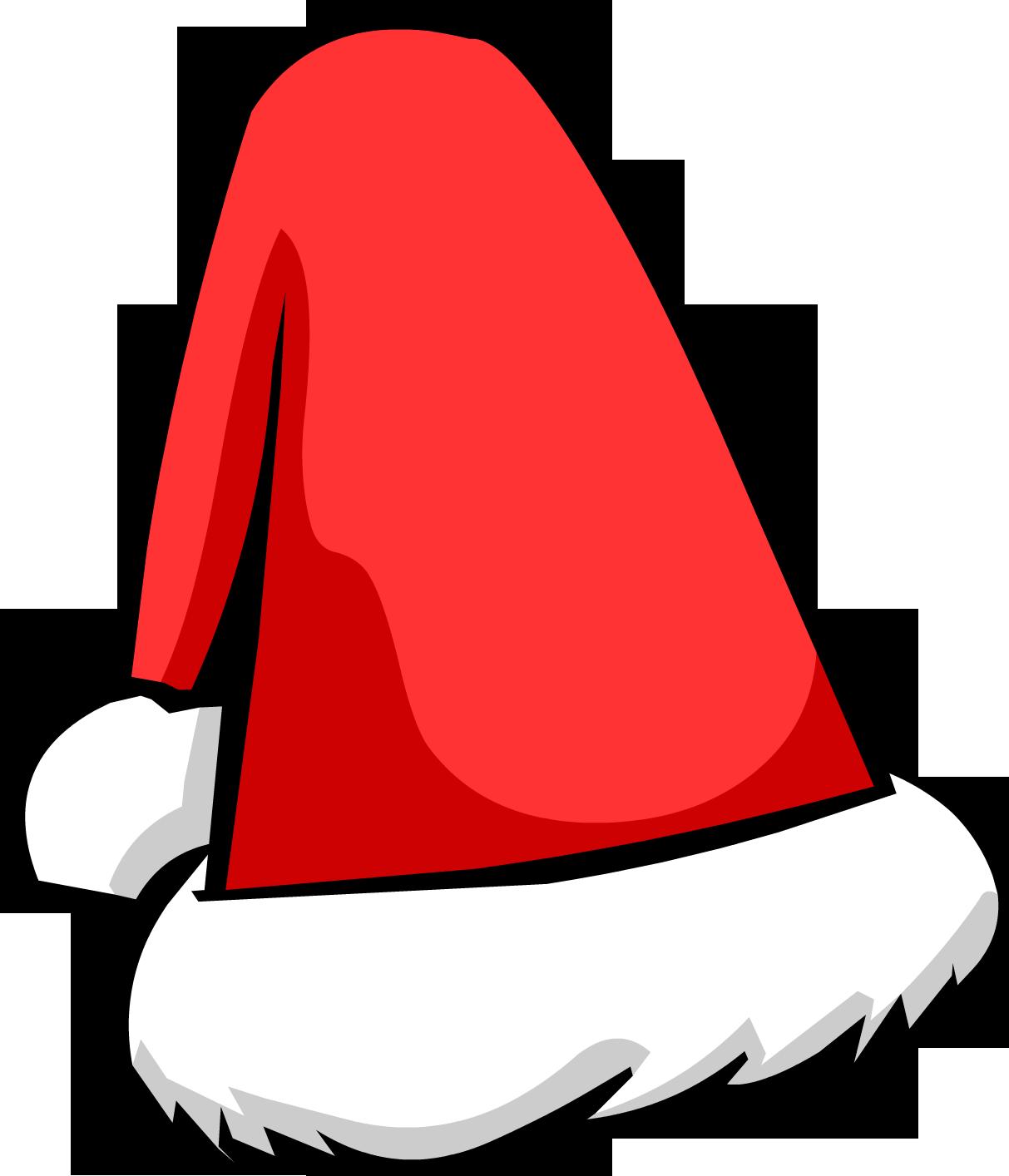 1213x1414 Santa Hat Free Vector In Adobe Illustrator Ai Ai Clip Art 2