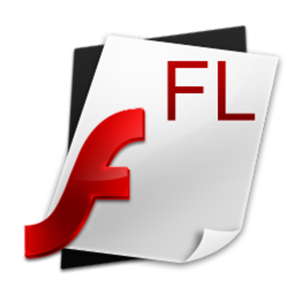 600x600 Adobe Flash Icon Free Images
