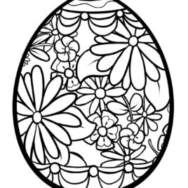 268x268 1000 Images About Advanced Coloring Easter Easter