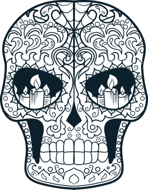 300x384 Free Coloring Pages Archives