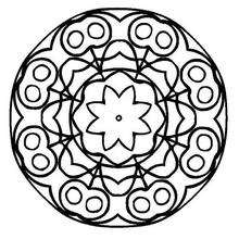 220x220 Mandalas For Advanced