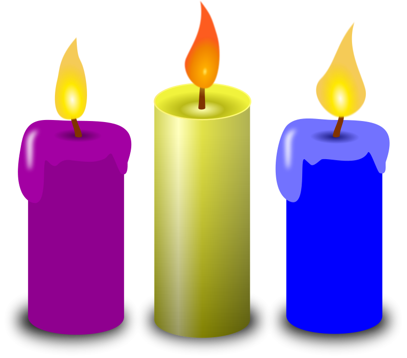 800x704 Image Of Birthday Candle Clipart 4 Of Birthday Candles Clip