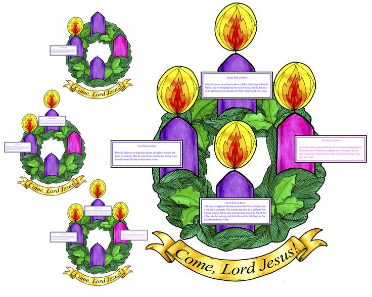 736x588 Germany Clipart Advent Wreath