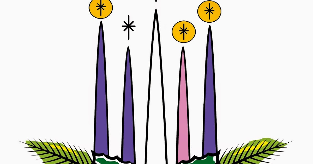 1200x630 Third Sunday Of Advent Clipart