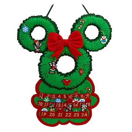 450x450 Christmas Advent Calendar