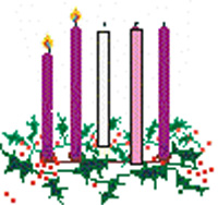 200x188 Free Advent Clipart