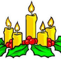 200x200 Advent Clipart